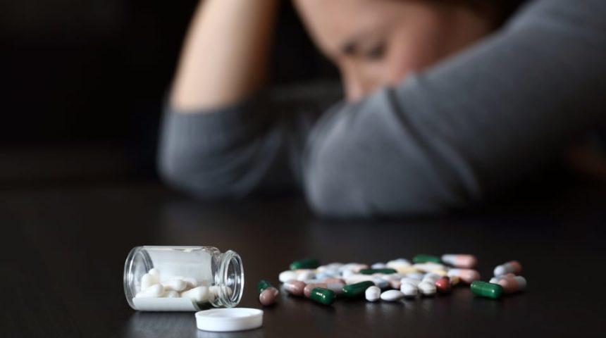 Antidepressiva wirken kaum besser als Placebo