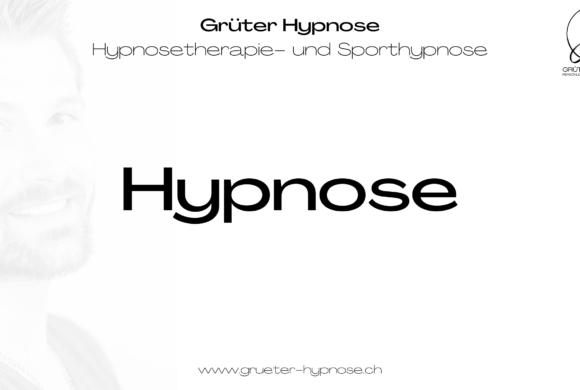 Hypnose und wie sie wirkt